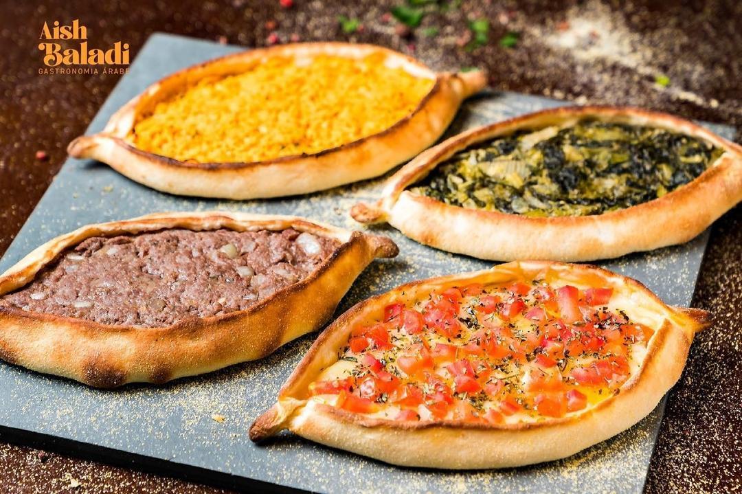 Dia da pizza (10/7): pizza árabe conquista o paladar dos curitibanos