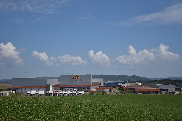 Alegra é recomendada para certificação que garante segurança e qualidade dos produtos que fabrica