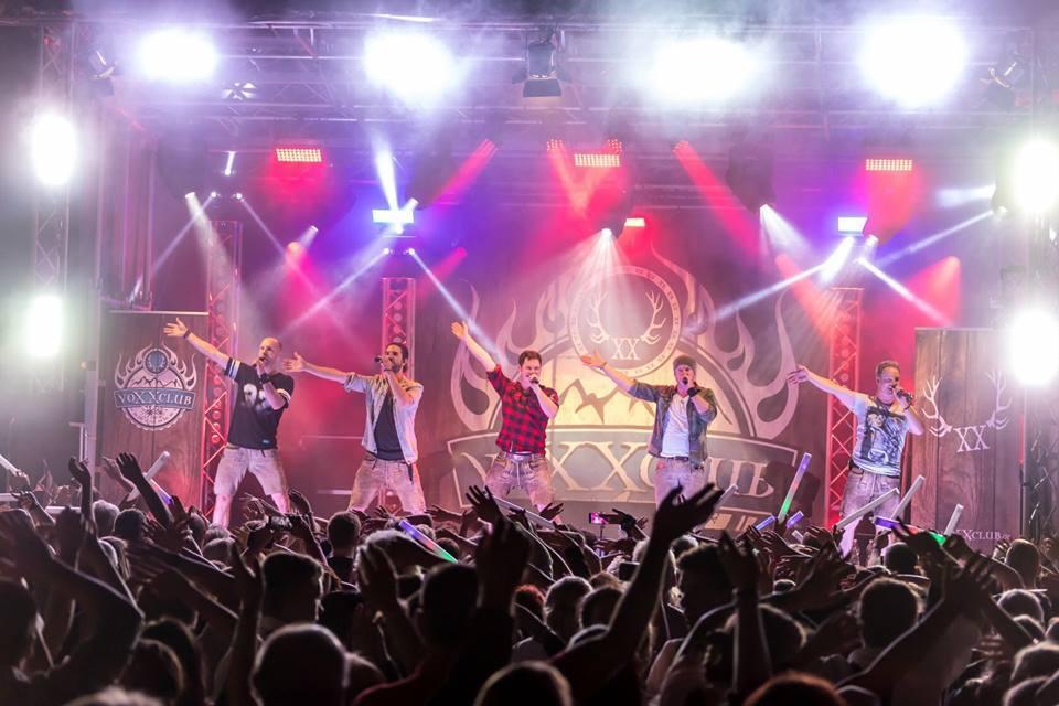 Camarote Oktoberfest mit Eisenbahn trará atrações nacionais e muita diversão para esta 36ª edição da festa