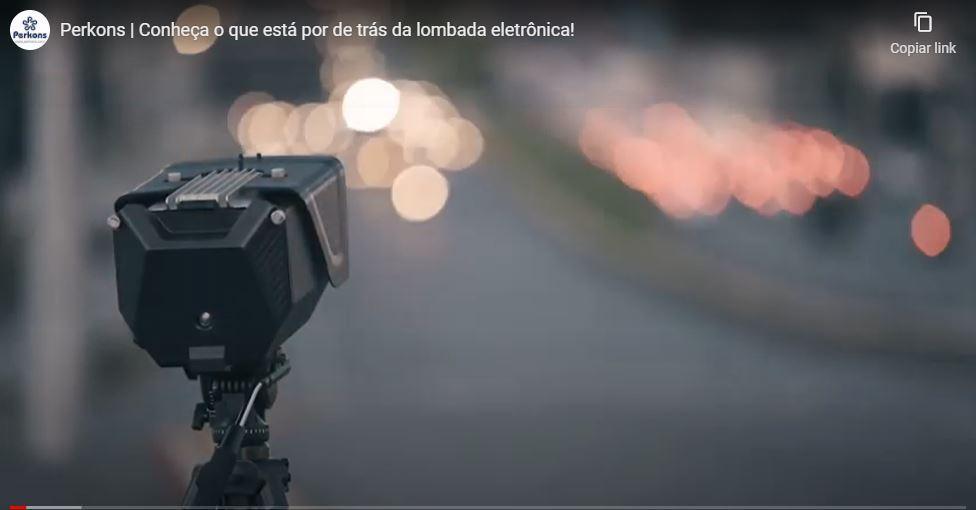 Perkons apresenta novo vídeo institucional