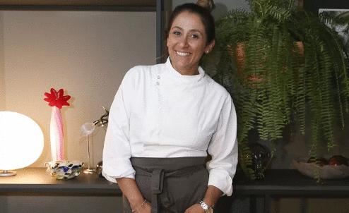 K.sa é o novo restaurante da chef Claudia Krauspenhar