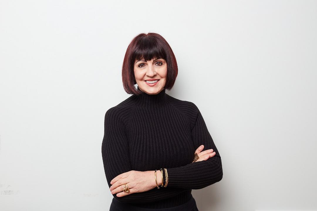 Empresária de referência Nacional Maria Anselmi abre o Inspirando Mulheres Empreendedoras
