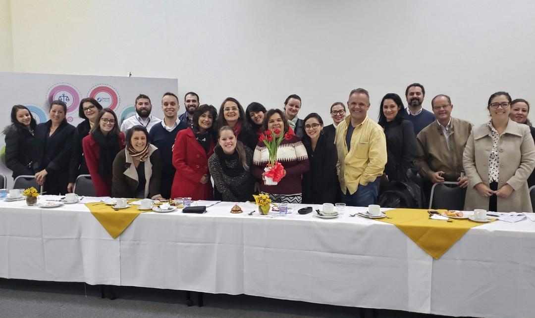 Comitê de Locação do Secovi-PR apresenta resultados de maio
