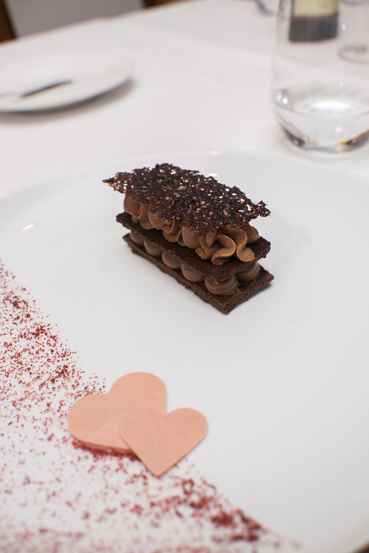 Dia dos Namorados com jantar exclusivo no La Varenne