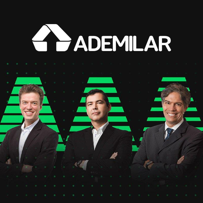 Ademilar promove MasterClass com AAA Inovação