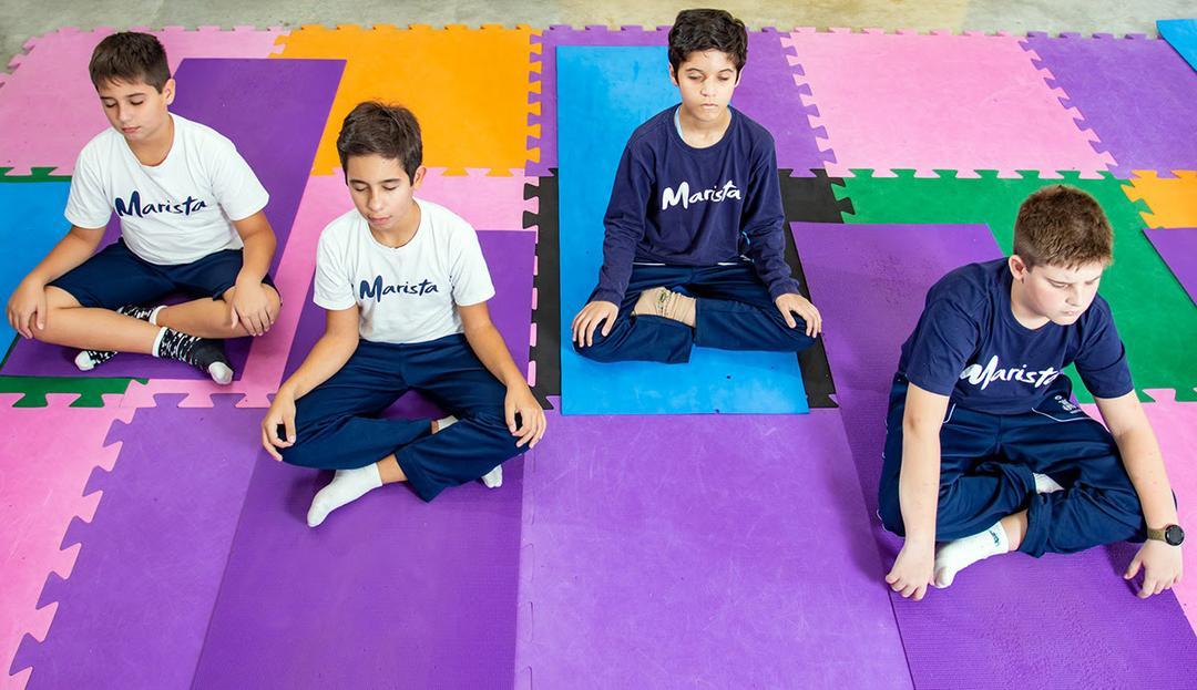 Estudos comprovam que mindfullness melhora desempenho escolar