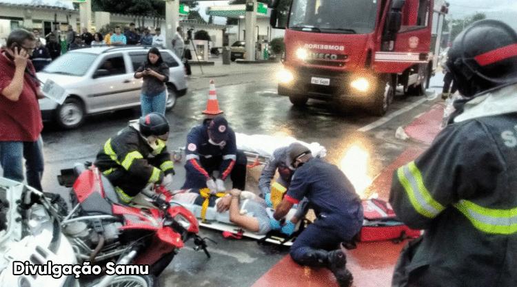 Acidentes de trânsito custam 50 bilhões para a sociedade brasileira