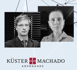 Küster Machado no Meeting Comex 2019 em Joinville