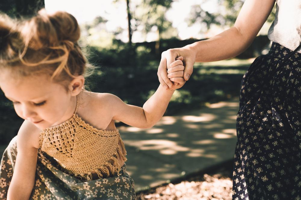 Disciplina positiva desenvolve a autonomia das crianças