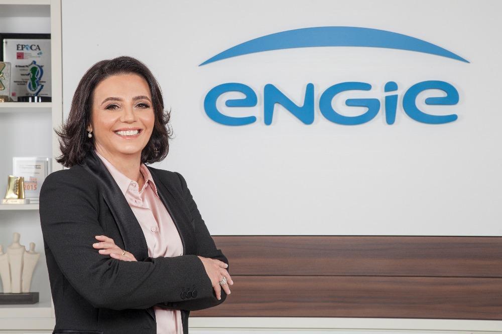 ENGIE Brasil Energia anuncia nova Diretora Administrativa