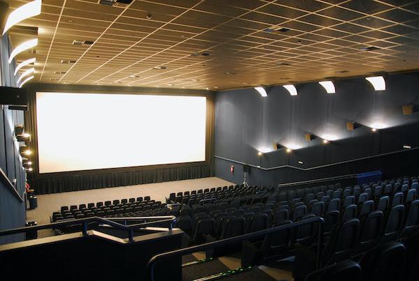 Cinema, museu, teatro e espaços culturais do Shopping Estação voltam a funcionar