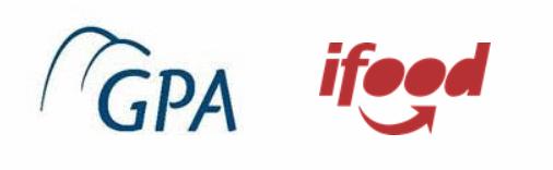 GPA e iFood se unem para ampliar as opções de compras de supermercado de forma online com entrega rápida