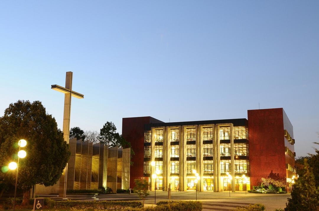 PUCPR é uma das melhores Universidades privadas do Brasil