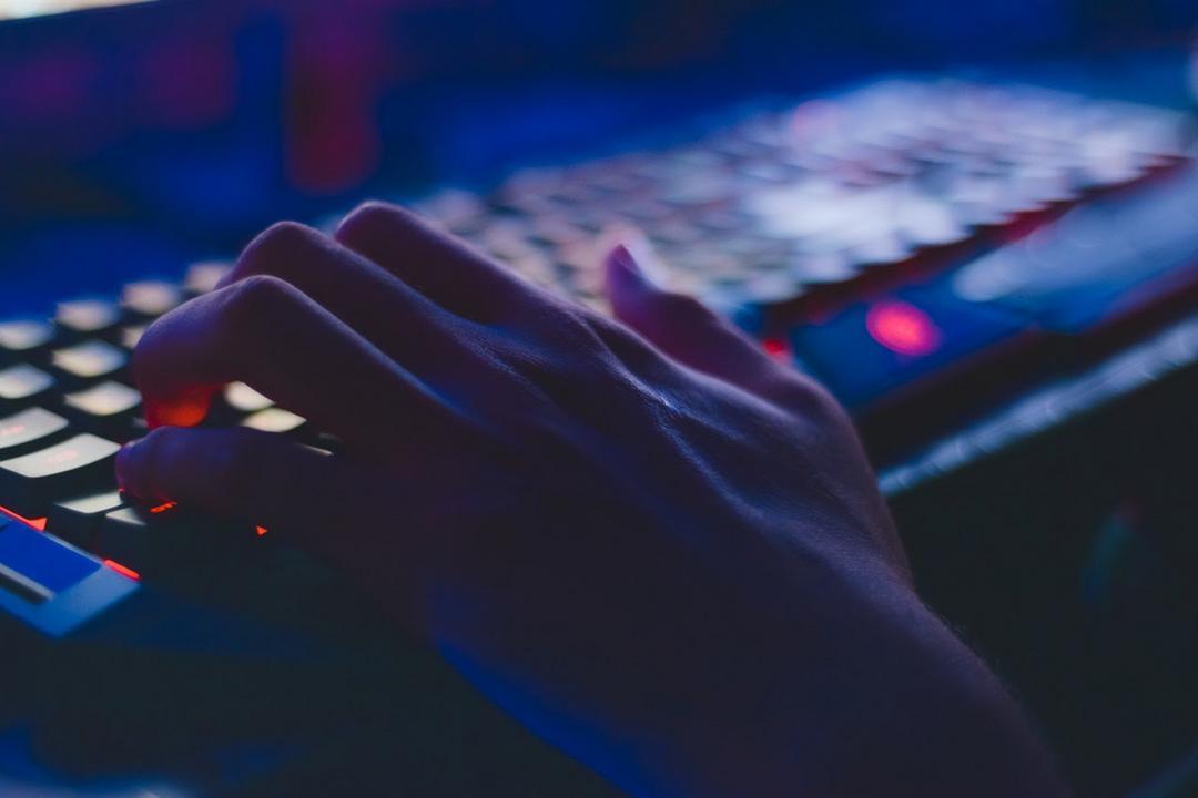 O vírus também pode estar no seu computador