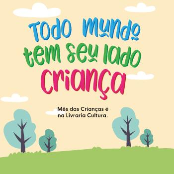 Cineminha na Cultura anima as crianças no Shopping Curitiba