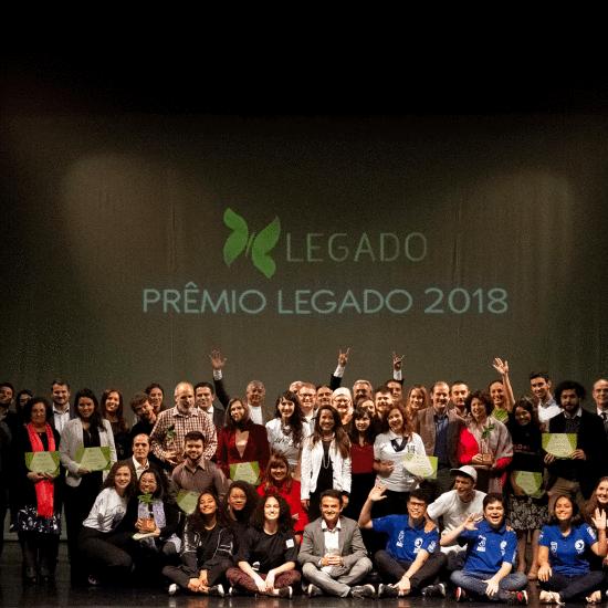 Legado Experiência 2019 reúne iniciativas de impacto socioambiental de todo o País