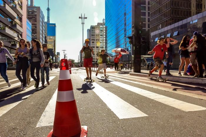Saiba o papel de cada indivíduo para um trânsito mais seguro