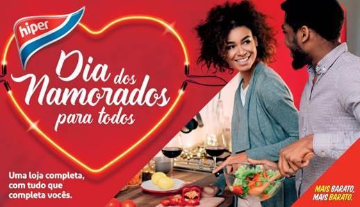 Dia dos Namorados para todos: lojas, app e clubeextra.com.br já estão repletos de ofertas