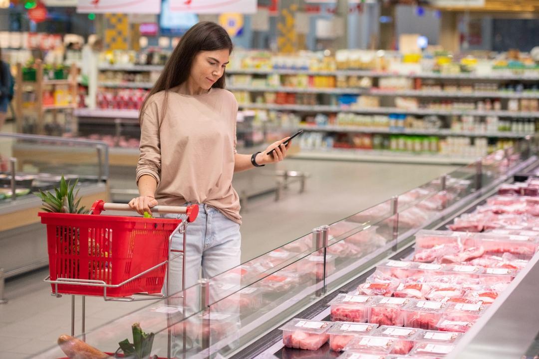 Preço faz carne perder espaço na mesa do brasileiro