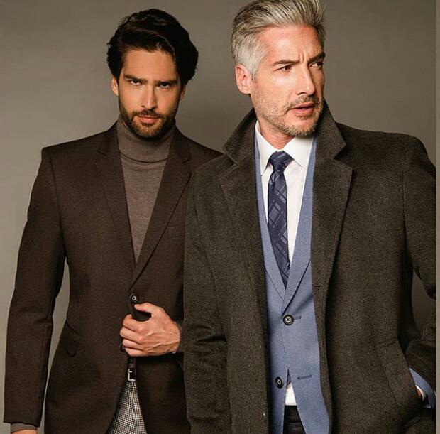 Moda masculina: homens cada vez mais antenados