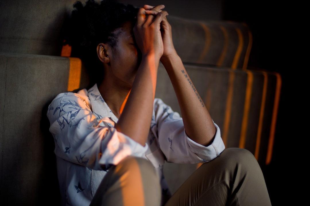 Ponto alto do estresse: quando procurar ajuda
