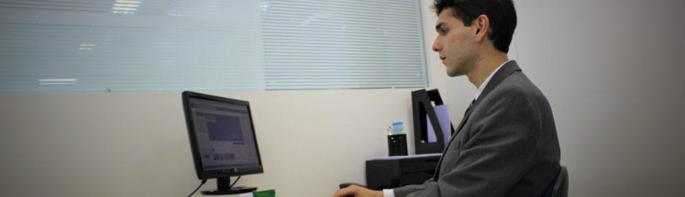 Tecnologia facilita trabalho de profissionais de segurança e investigação