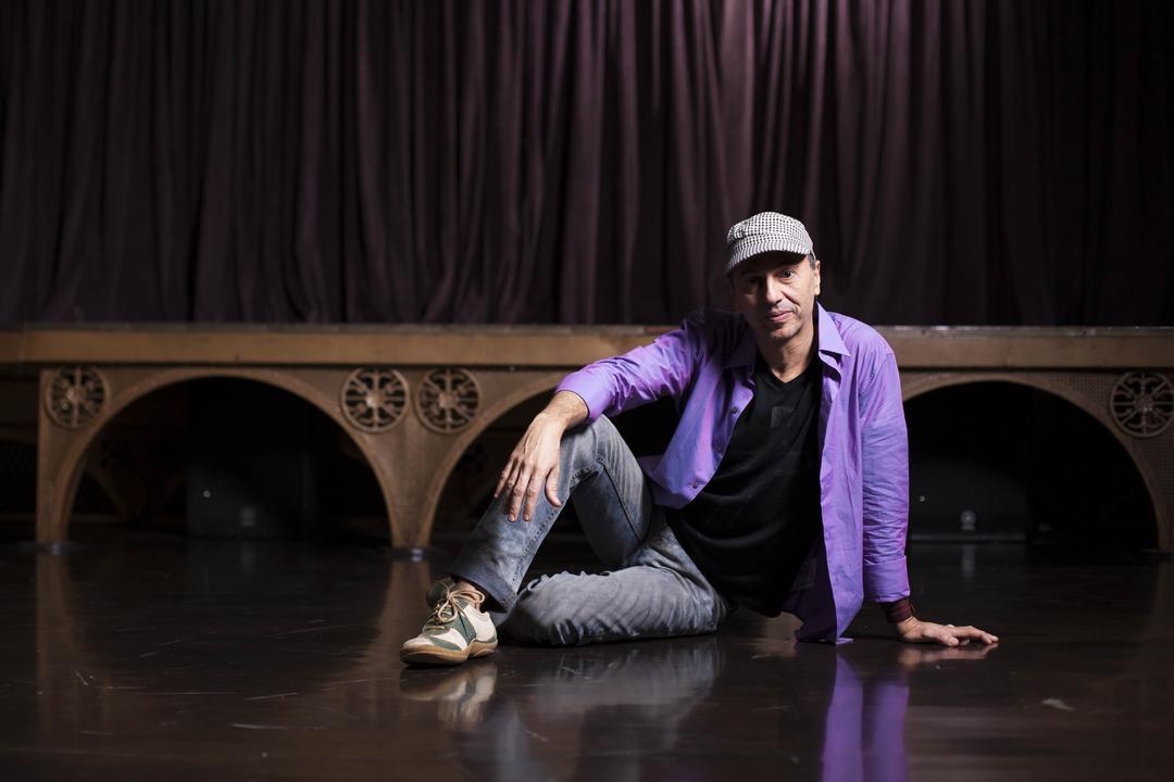 Show de ZECA BALEIRO em Curitiba é adiado para julho