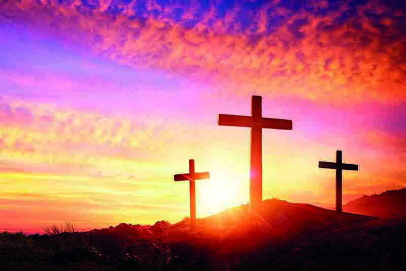 Santa Mônica promove almoço e tarde festiva de Páscoa