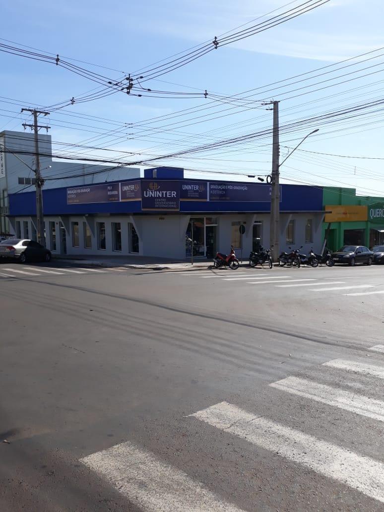 Uninter Medianeira está em novo endereço, com estrutura ampla e moderna