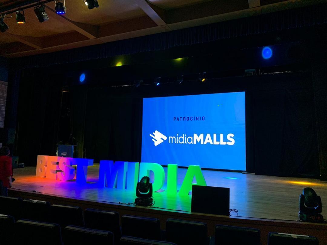 mídiaMalls aposta na experiência do consumidor em shoppings centers para atrair o mercado paranaense