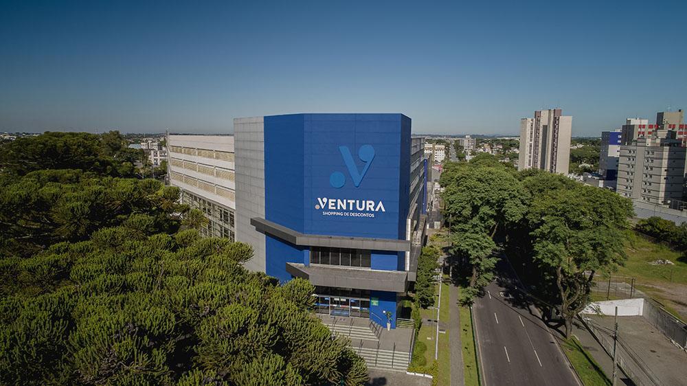 Ventura Shopping oferece descontos de até 60% na Semana do Brasil