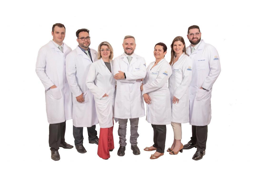Uninter lança novos cursos na área de saúde