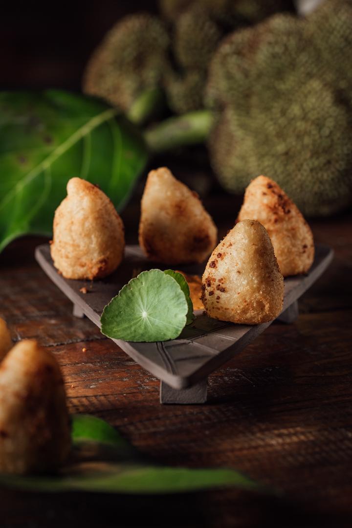 Conheça cinco pratos com ingredientes nativos da Mata Atlântica