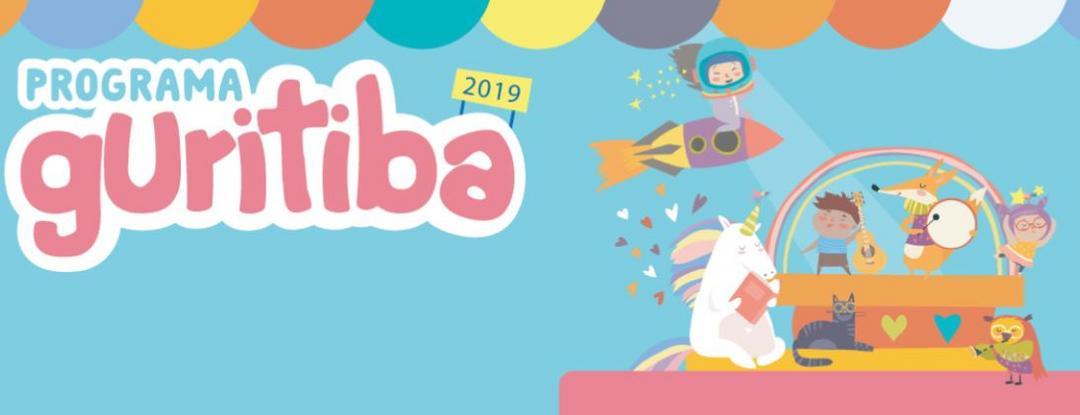 Novozymes apoia o Programa Guritiba, mostra infantil do Festival de Curitiba 2019