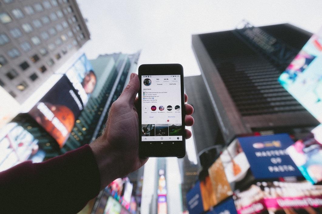 Produtos e serviços instagramáveis: a rede social no mundo físico