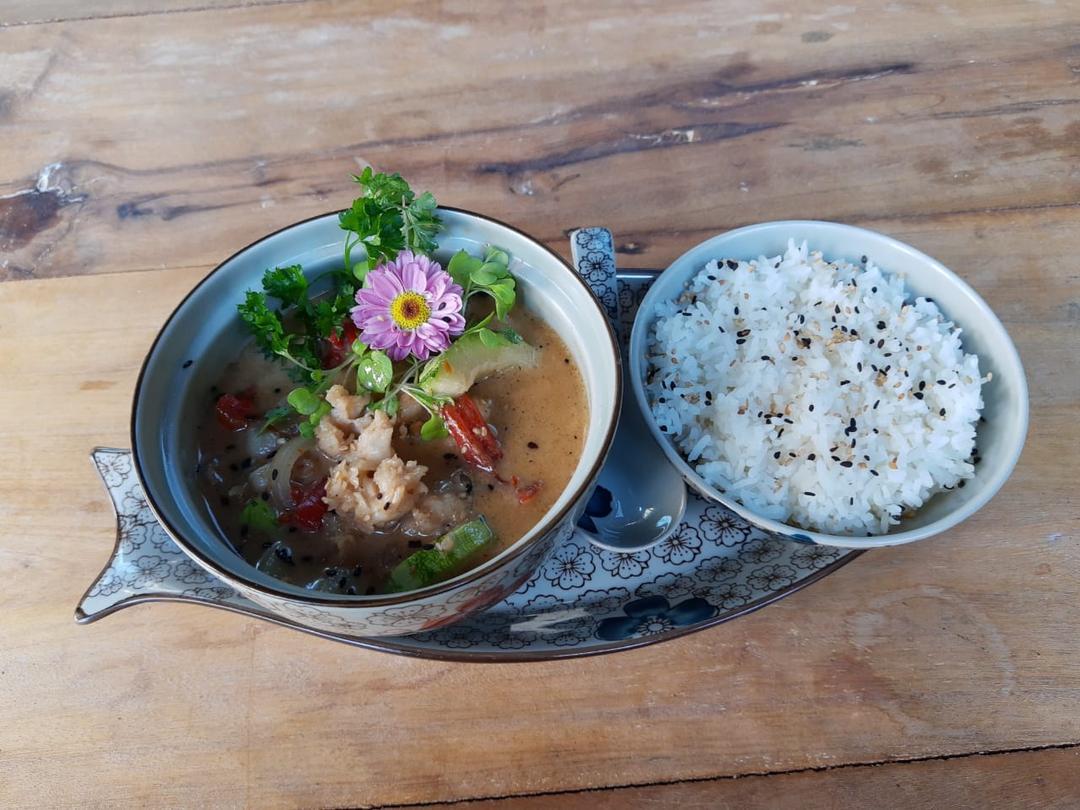 Menu de Lagosta será lançado quinta-feira no Thai Garden Asian