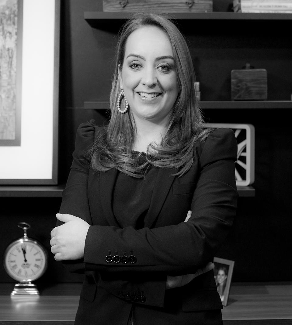 Rafaela Küster participa do 2º Meeting de Gestão Legal e Marketing Jurídico