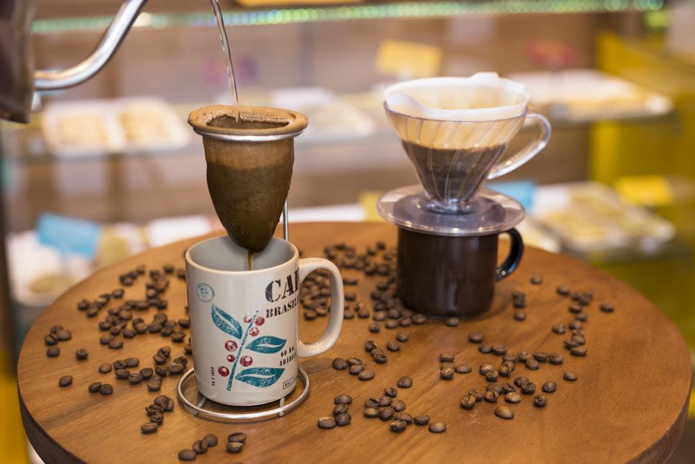 Dia Nacional do Café: confira seis cafeterias em Curitiba para aproveitar a data