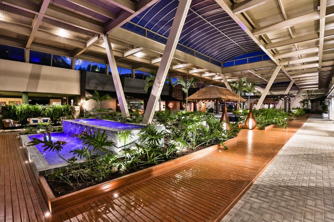 Plaza Boulevard Itapema um espaço para desfrutar e curtir bons momentos