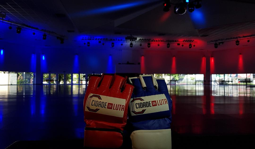 Curitiba ganha novo evento esportivo de artes marciais