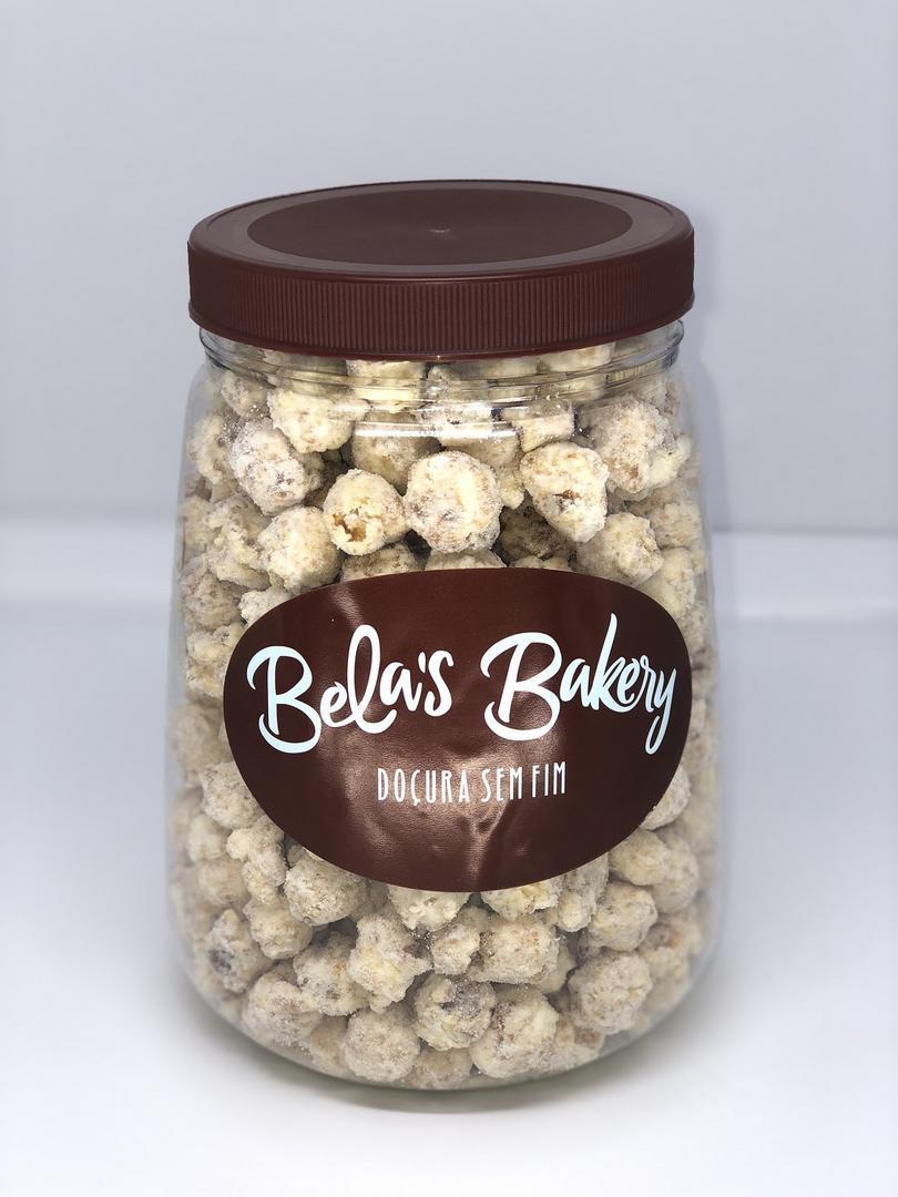 Bela's Bakery inaugura unidade em Curitiba com brigadeiro, churros e pipoca gourmet