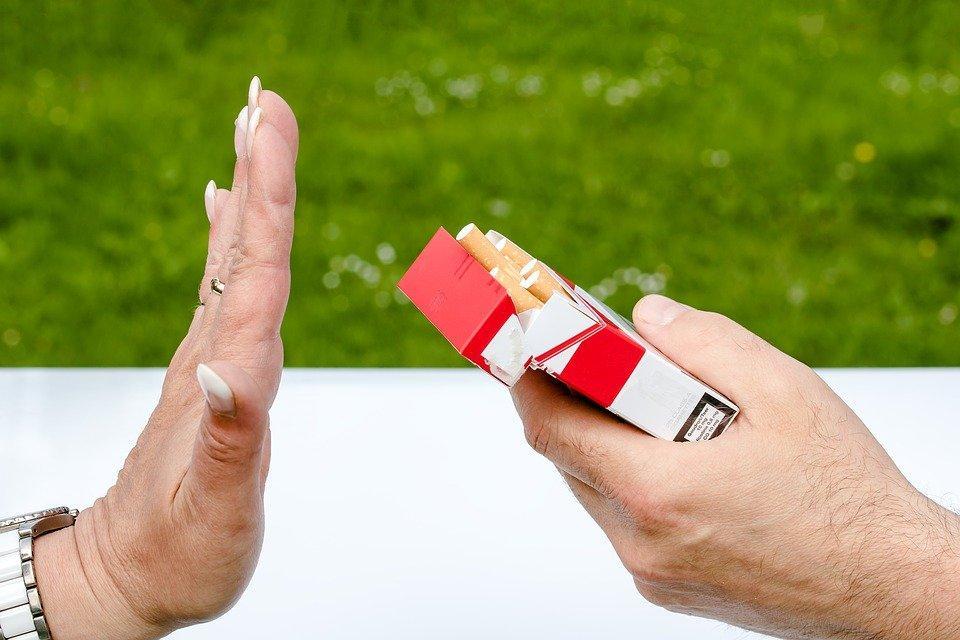 O perigo do tabagismo para o câncer