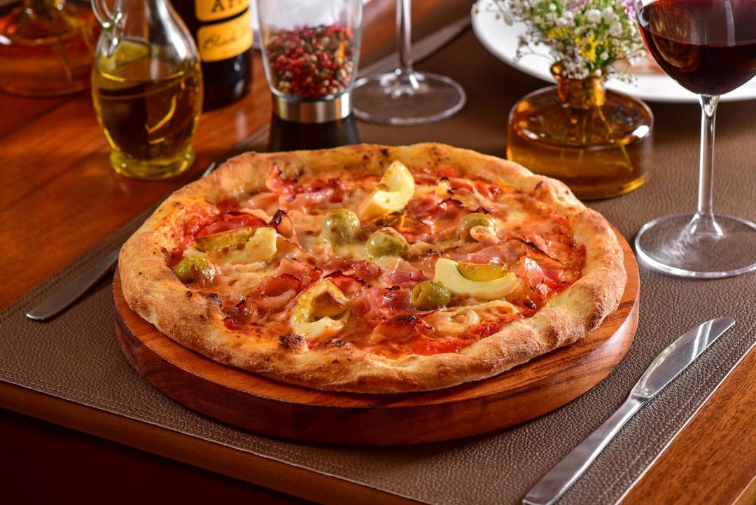 Curitiba ganha restaurante inspirado na Itália com funcionamento durante todo o dia