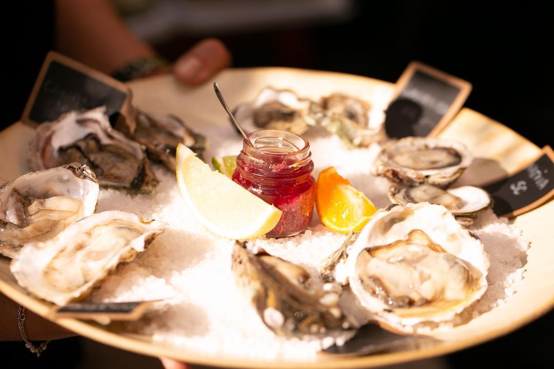 K.sa Restaurante realiza Oyster Bar neste sábado (06)