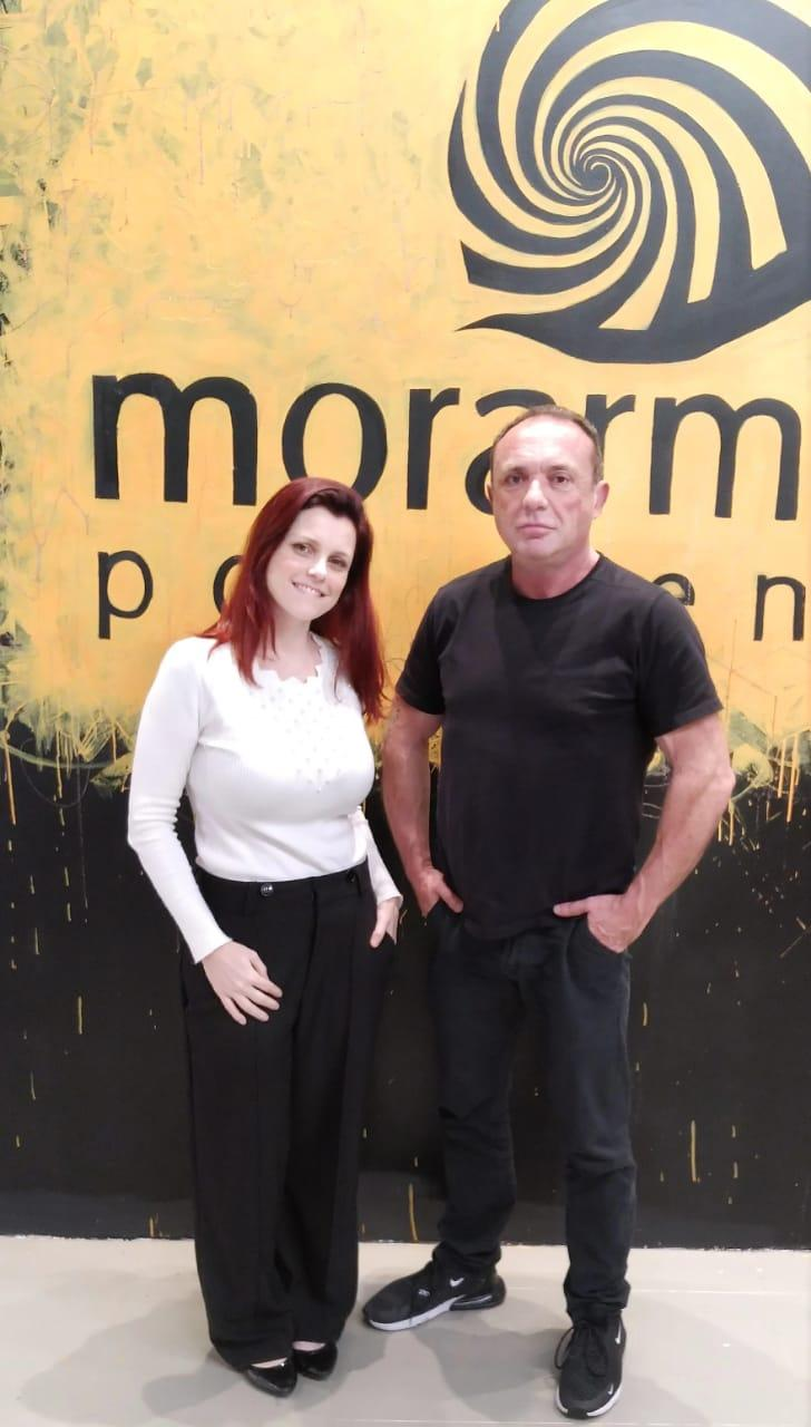 Wolfgang Schlögel assinará o Jardim no Morar Mais Curitiba 2019