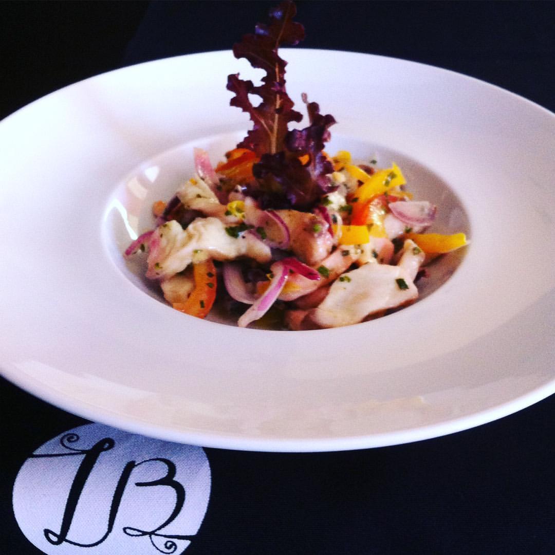 Noite dos frutos do mar: Lobert Bistrô promove jantar especializado a preço único nesta sexta (6) e sábado (7)