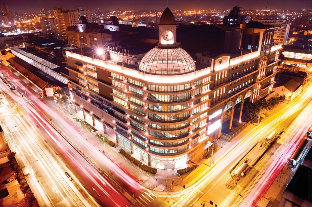Evento Curitiba, sua linda vai homenagear a cidade pelos seus 326 anos