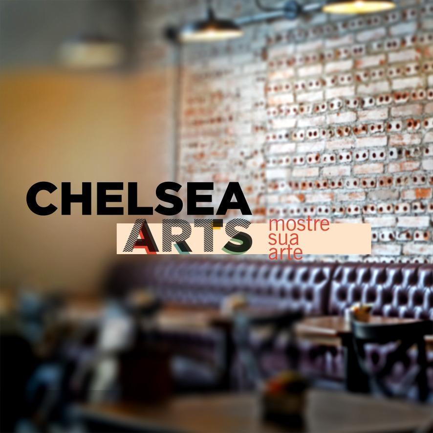 Chelsea lança projeto para artistas locais exporem suas obras