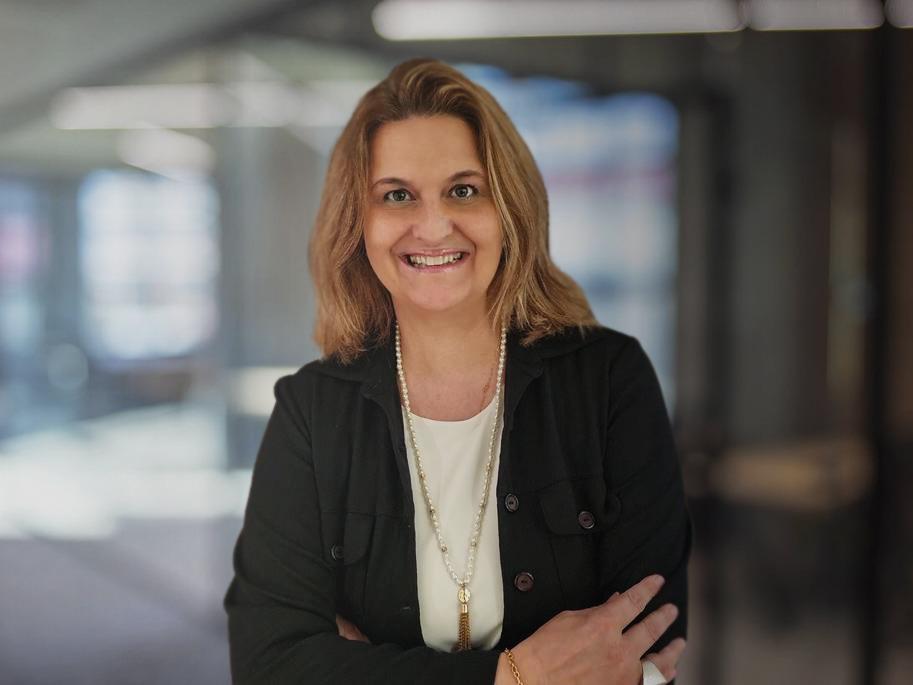 Valmet anuncia nova diretora de RH e HSE para América do Sul