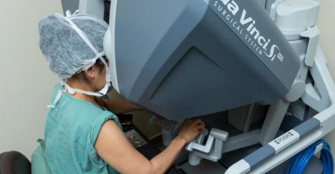 Abertas as inscrições para a 4ª edição do curso de cirurgia robótica no Pilar Hospital